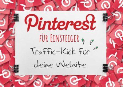 Pinterest für Einsteiger