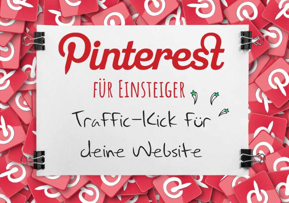 Social Media Beratung - pinterest Workshop in Oberfranken - Online Olm - Lilija Olm