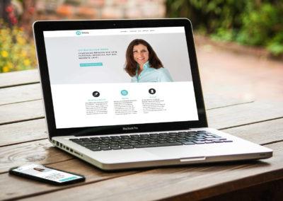 Personal Branding | Nicole Wehn | Solou