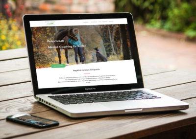 Petra Graak | Mental-Coaching für Reiter