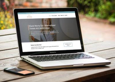 Marketingberatung | Eve Hoyer